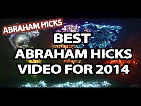 Best Abraham Hicks