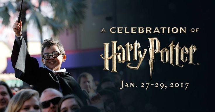O evento trará a maior exposição de Harry Potter de sua história, além de novos painéis e demonstrações dos profissionais do time criativo de Harry Potter: Mary GrandPré, Nick Dudman, Pierre Bohanna, Eduardo Lima, Miraphora Mina e Paul Harris Em 07 de dezembro de...