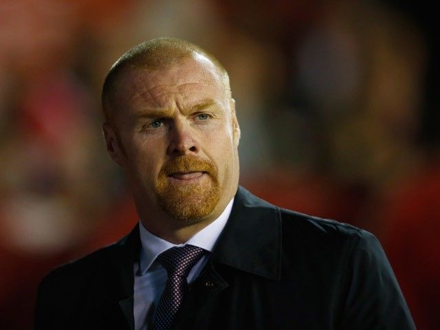Result: Accrington Stanley dump Burnley out of EFL Cup with extra-time victory