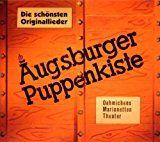 Augsburger Puppenkiste - Das Lummerlandlied Songtext