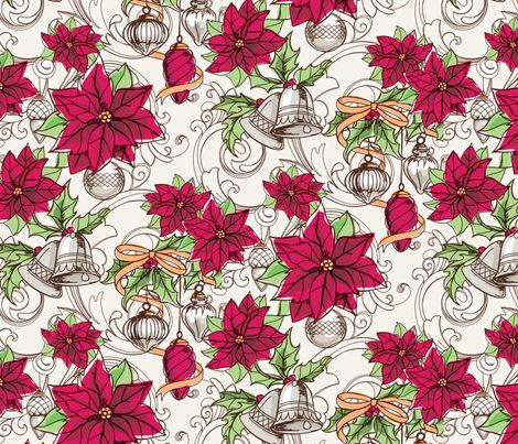 Christmas Quilting Fabrics