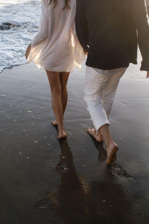 """Beachy beautiful"".....ha-ha :))) P.s...cose it is closer than it seems,and....I told Ye , unico :)"