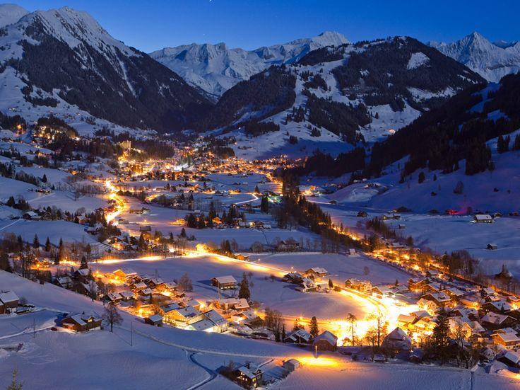 alpes-suiços