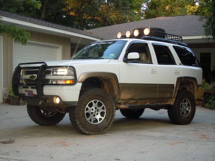 47 Best Overland Yukon Xl Images On Pinterest Chevrolet