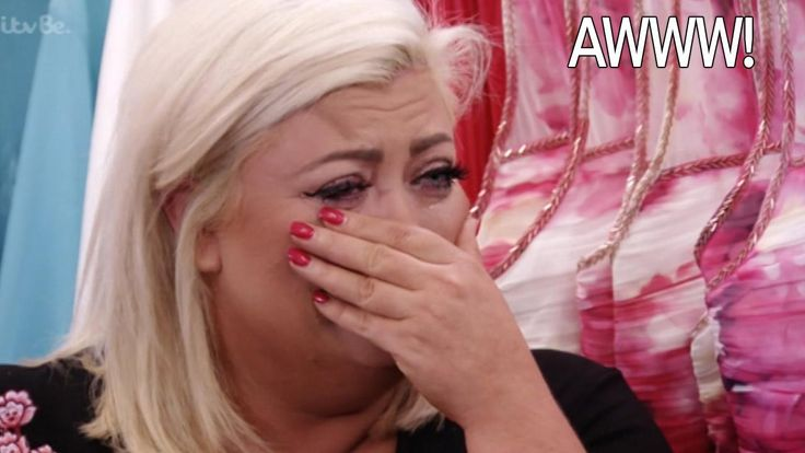 Gemma Collins breaks down in tears as she's given bad news about her fertility on TOWIE - Mirror Online