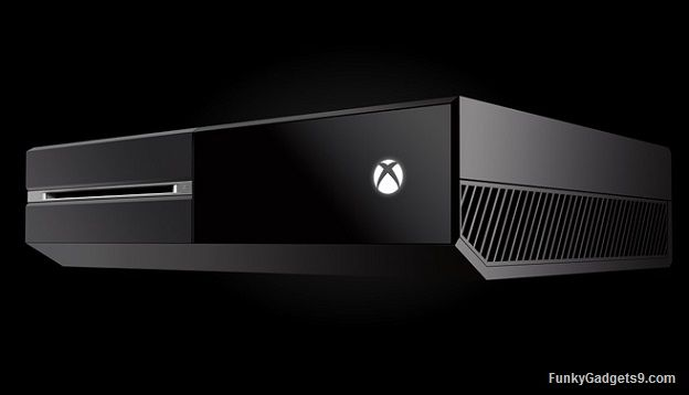 Microsoft shipped 1.2 million Xbox One in the first quarter