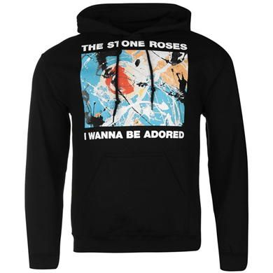 Official   Official The Stone Roses Hoody   Men's Hoodies