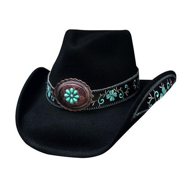 for Good by Bullhide - Cowgirl Hats - Women - Jacksons Western Store #CowboyHatsForWomen