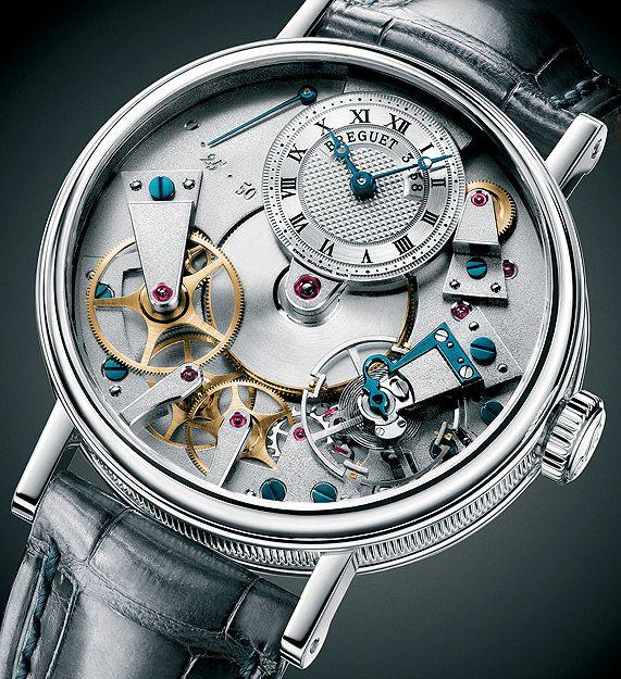 La Tradition Breguet #watches breguet watches here http://www.shop.com/sophjazzmedia/hJewelry-~~Breguet-g5-k30-internalsearch+260.xhtml http://www.discountedwatches247.com