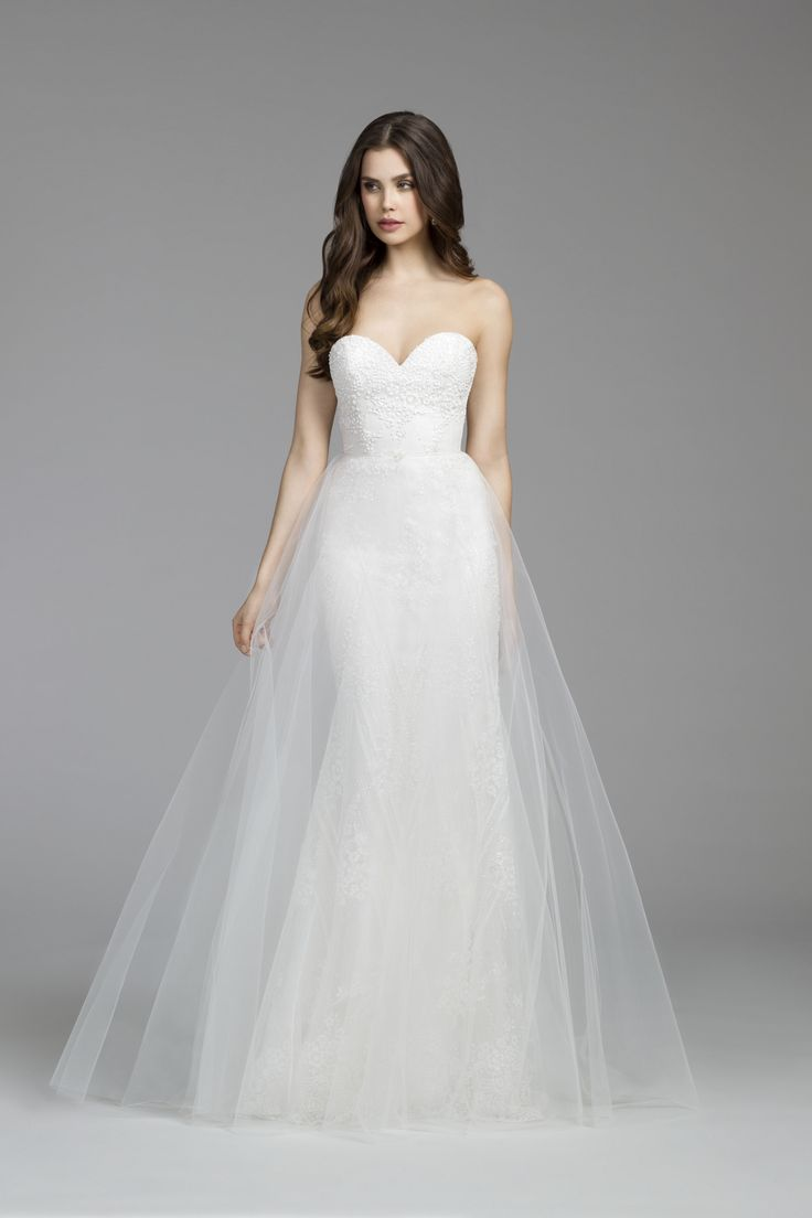 Bridal Gowns Wedding Dresses By Tara Keely Style 2659