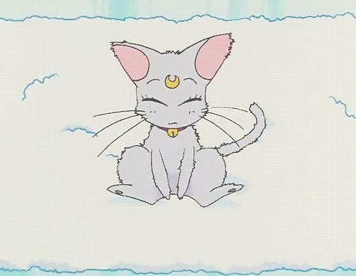 Sailor Moon - Diana