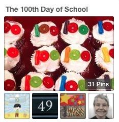 Here's a resource with fun and creative ideas to help you celebrate the 100th day of school with your students.  LINK to resource:  http://www.pinterest.com/alynknight/