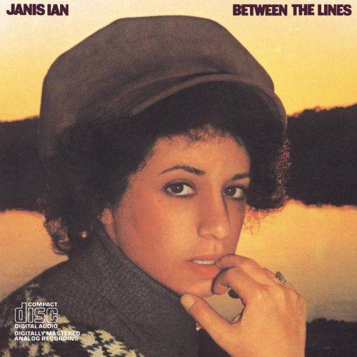 Janis IanAlbum Covers, Favorite Music, Seventeen, Janice Ian, New Music, Ian Album, Janis Ian, Folk Music, Sweets Music