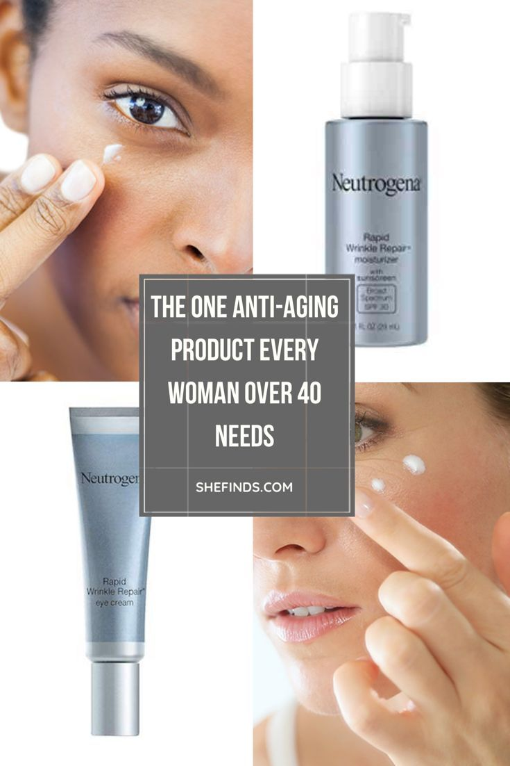 The One Anti Aging Product Every Woman Over 40 Needs To Start Using Asap To Look 10 Years Younger Affordable Skin Care Anti Aging Skin Products Organic Anti Aging Skin Care