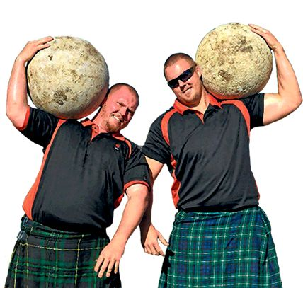 Aberdeen Highland Games