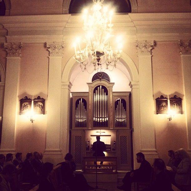 Riviviamo insieme le emozioni di ieri sera nella photogallery #gozzi700 primo concerto delle Serate gozziane