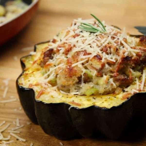 Pineapple Upside Down Cakes Acorn Squash Recipes Food Recipes