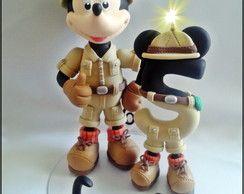 Mickey+Vela Safari+nome_ cópia proibida                                                                                                                                                                                 Mais