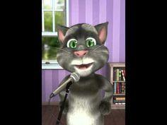gato tom feliz cumpleaños pin o whatsapp