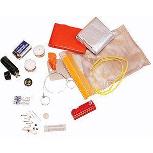Stansport Emergency Survival Kit