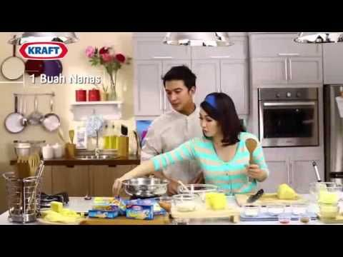 Resep Ramadhan Istimewa Ala Kraft Kue Nastar