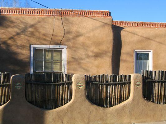 Santa Fe Decor | Santa Fe Scenes