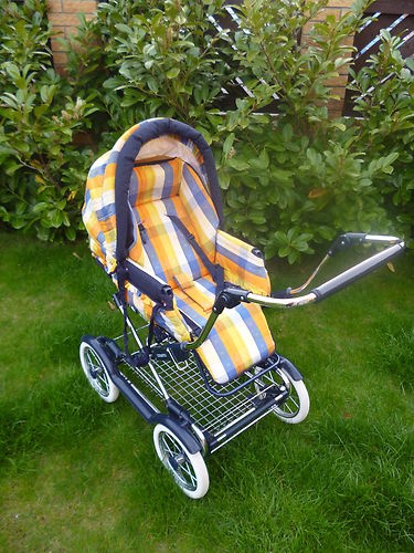 1542 Best Images About Prams On Pinterest