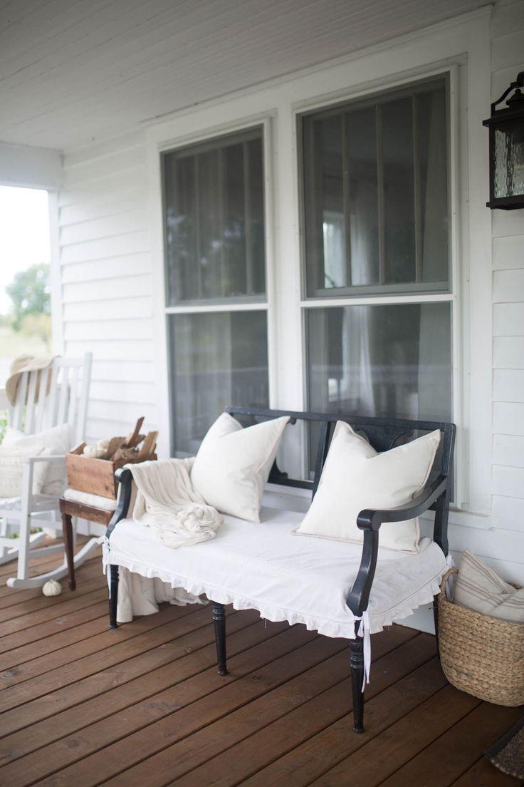 25 Best Farmhouse Master Bedroom Decor Ideas: Top 25+ Best Farmhouse Front Porches Ideas On Pinterest