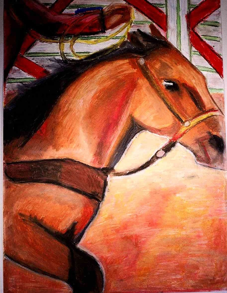 rodeo horse: Rodeo Horses