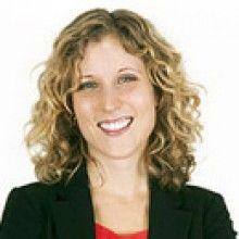 Amy Lazarus | World Economic Forum: Global Shapers