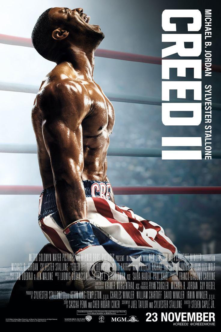 ^ Download ^ »Creed II [2018] Full Online Movie (Spanish Subtitles) Gra …
