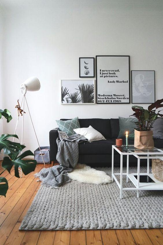 8247 besten einrichtungsideen bilder auf pinterest for Innendekoration wohnzimmer