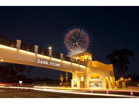 dana point 4th of july | Dana Point plans big fireworks show