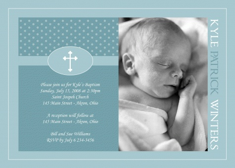 68 best Invitation Cards images on Pinterest Christening - naming ceremony invitation