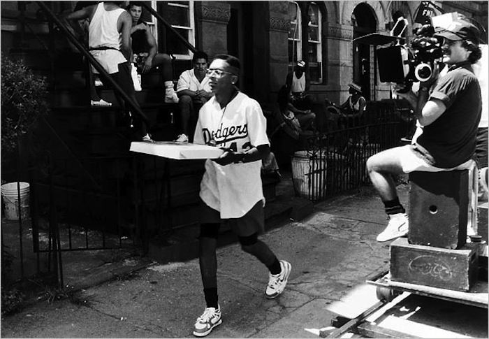 Famous Brooklynites, part 1: Spike Lee, Barbra Streisand, Jay-Z, Norah Jones...