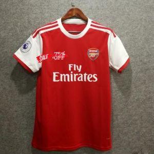 2019-20 Cheap Jersey Arsenal Red Replica Soccer Shirt  DFC150 ... cee10f908