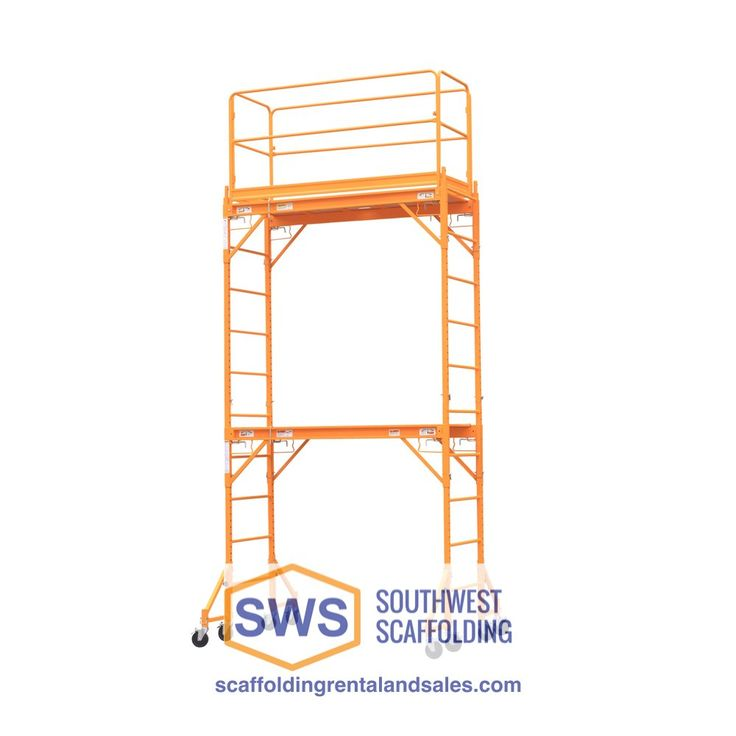 Bakers scaffold tower for sale