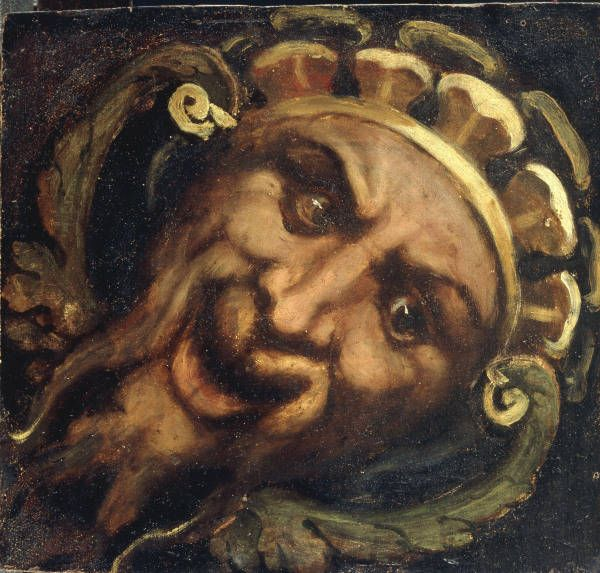 Titian Art Of The Renaissance Art Italian Renaissance
