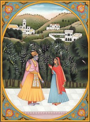 The Six Seasons of India: The Six Seasons
