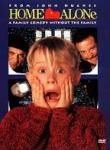 Home Alone - I'm sorry but I live this movie. So sue me.