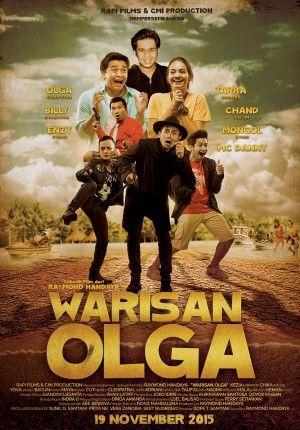 Warisan Olga