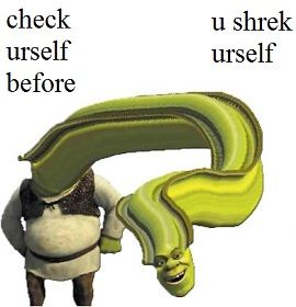 Shrek is Love, Shrek is Life | Know Your Meme