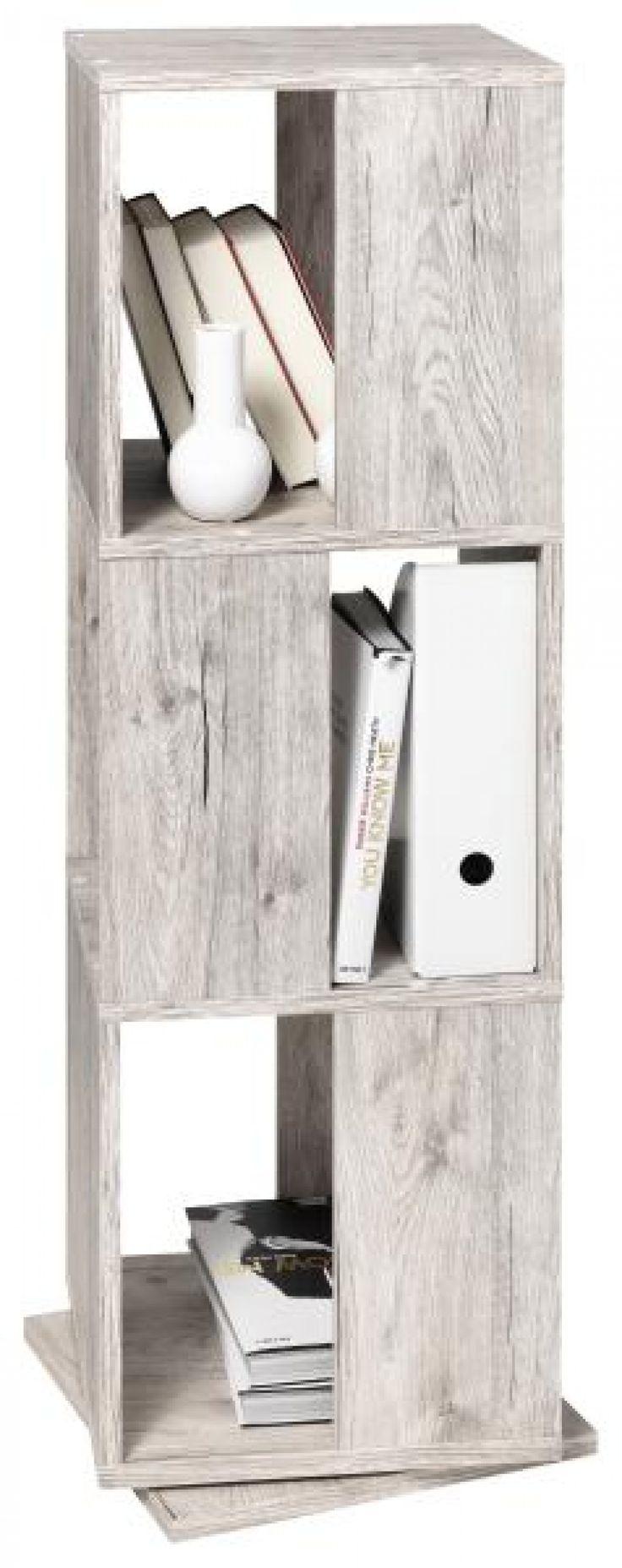Drehregal Tower Sandeiche-Nachbildung ▶ online bei POCO kaufen