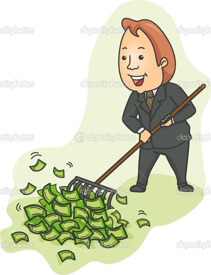 depositphotos_23304750-Businessman-raking-money.jpg (787×1024)
