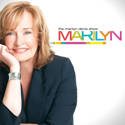 The Marilyn Denis Show | on CTV