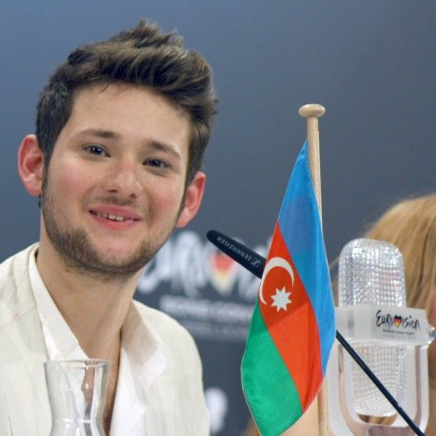 Happy birthday to @eldar_official from #Azerbaijan, winner of #Eurovision 2011 and good friend of wiwibloggs! Have a fabulous day, Eldar!