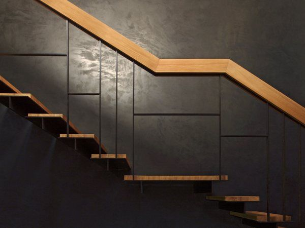 Internal staircases - Elements on Archilovers