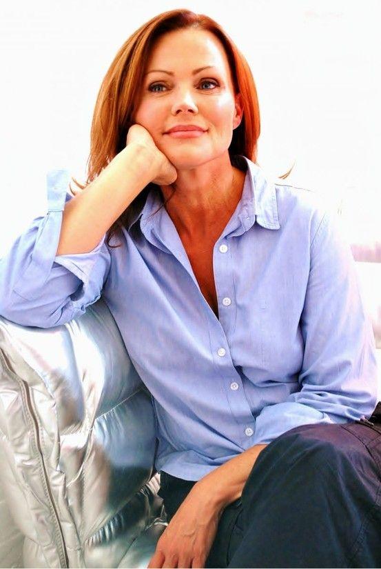 Belinda Carlisle, 55