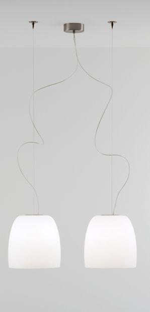 NOTTE lampade sospensione catalogo on line Prandina illuminazione design lampade moderne,lampade da terra, lampade tavolo,lampadario sospensione,lampade da parete,lampade da interno