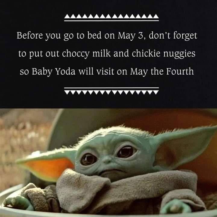 Thirsty You Would Be R Babyyoda Baby Yoda Grogu In 2021 Yoda Quotes Yoda Funny Yoda Meme